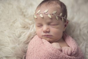 Emilia newborn session