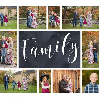 Mother's Day – Give the gift that lasts, a portrait session with Fallon Photographic Art