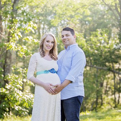 Kelly + Bryan – Maternity Portraits