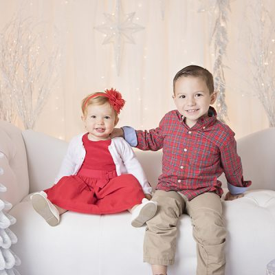 2017 Holiday Mini-Sessions are Here!