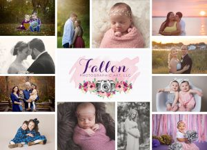 RI photographer Gift Certificate promotion