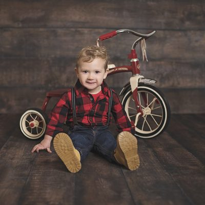 Graham Turns Two – RI & MA Child Photographer