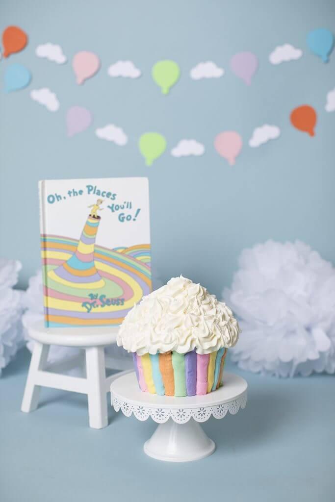 Birthday Cakes Ri - Ice Cream Cup Cakes