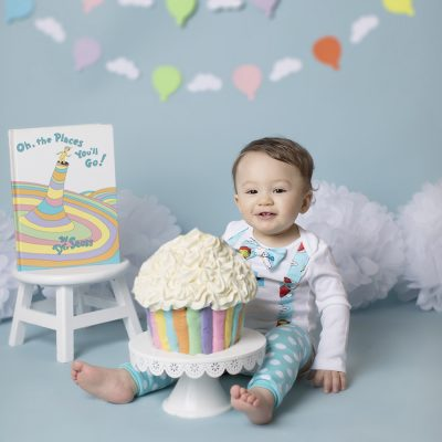 Cake Smash Preparation Guide-RI Child Photographer