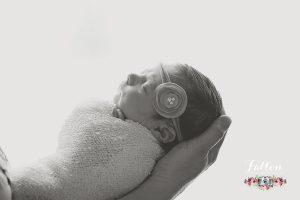 RI Newborn Portrait Studio Sophia
