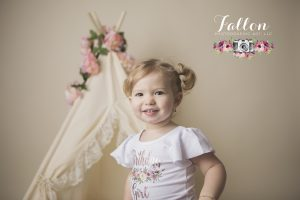 juliana turns two RI Photographer