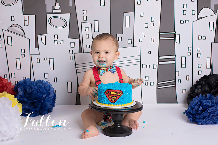Cake Smash Preparation Guide Rhode Island and Massachusetts photographer