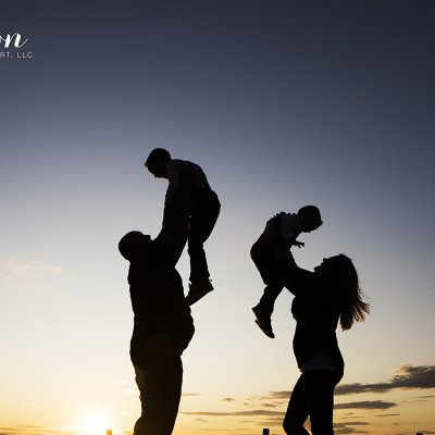 Family Portraits Schedule