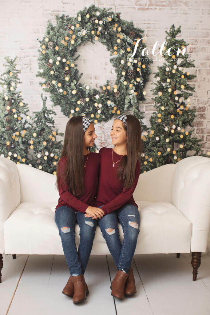 2020 Holiday Mini Sessions